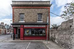 THE LILLIPUT PRESS [SITRIC ROAD DUBLIN]-115608