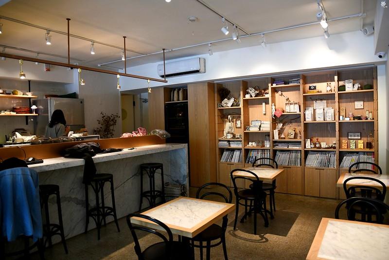 六張犁美食咖啡廳米販咖啡菜單推薦景點散策 (18)