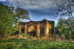 The Old Gatehouse