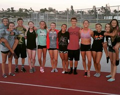 Lids are working and getting ready for the summer meets we have planned. Fun times at Vaulter Club.  www vaulter.club  #vaulterclub #vaultermagazine #polevault #polevaulting #gymnastics