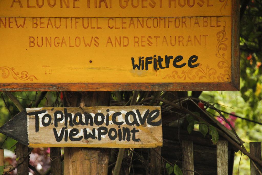 plantelivet i Laos