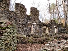 Sope Creek Mill, Cobb County, Georgia