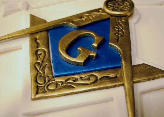 Masonic Cake By Cake Ideas And Designs
