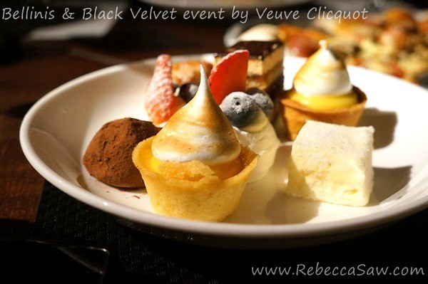 Bellinis & Black Velvet event by Veuve Clicquot-008