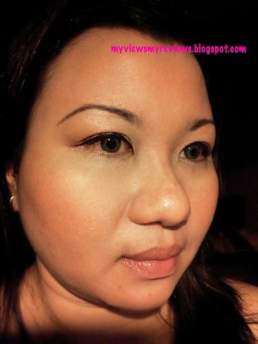 shiseido face 3