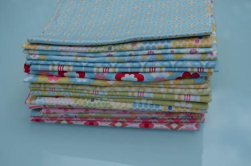 Next quilt!