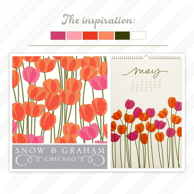 wind in the willows - tulip inspiration