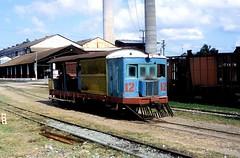 * Kuba  # 2  Dieselloks,  Vt's  New Scan