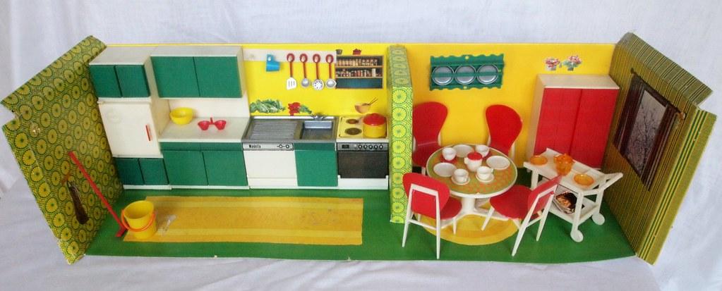 1973 Modella Doppelzimmer Küche Und Esszimmer 1