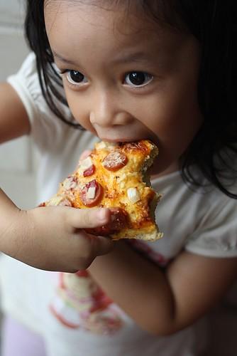 Nau pizza