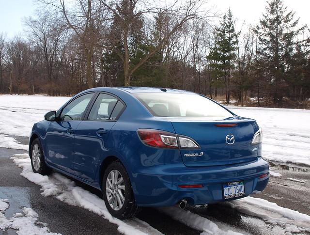 2012 Mazda3 18