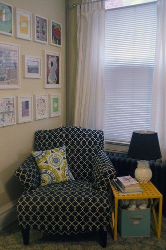 Apartment March 2012