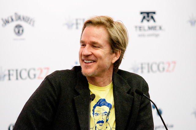 FICG2012_07032012_Matthew Modine