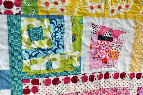 SewConnected Quilt