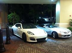 automobile(1.0), automotive exterior(1.0), family car(1.0), vehicle(1.0), performance car(1.0), automotive design(1.0), porsche(1.0), porsche panamera(1.0), bumper(1.0), land vehicle(1.0), luxury vehicle(1.0), supercar(1.0), sports car(1.0),