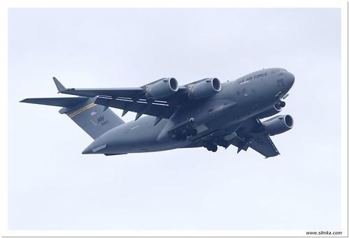 USAF C17 - 05