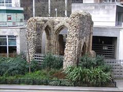 St Alphage London Wall