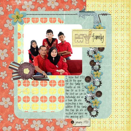 myfamily-web