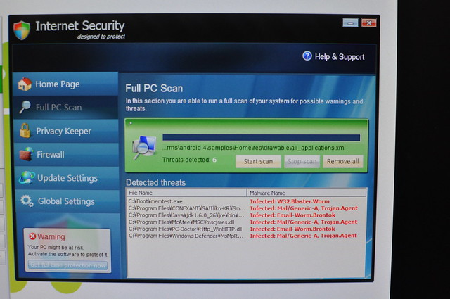 Internet Security designed to protect_001