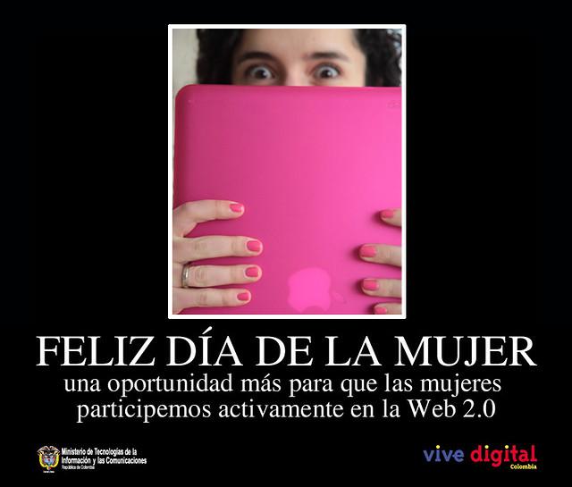 Feliz día de la Mujer | Flickr - Photo Sharing!