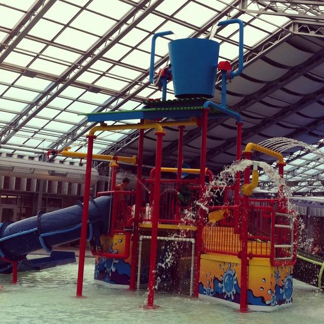Lompoc Aquatic Center