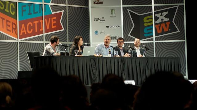 SXSW 2012