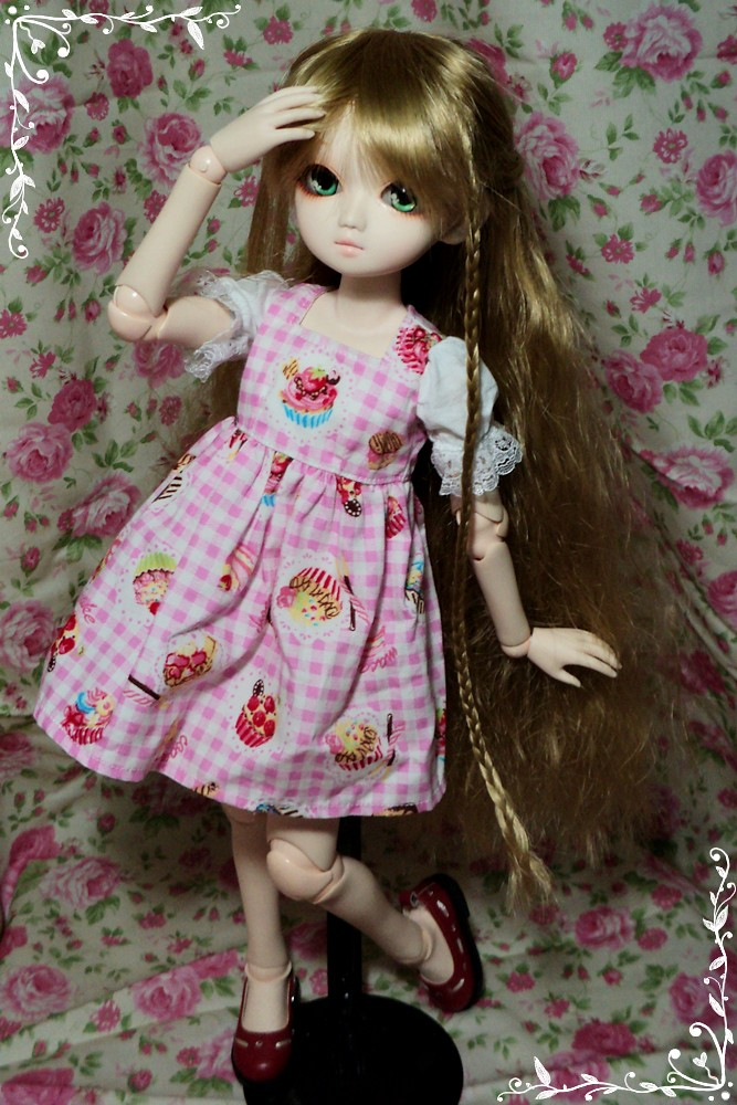 for Doll Fete