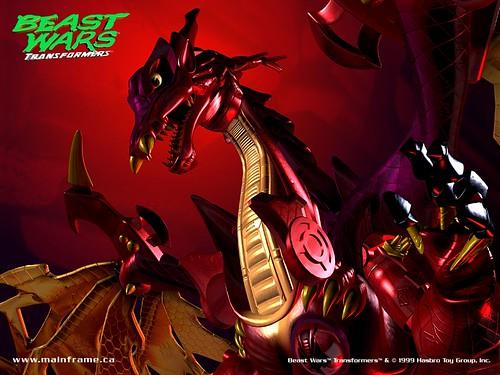 Beast Wars