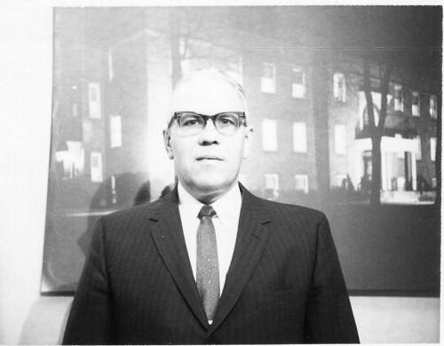 Faculty Cyril Eicher00013