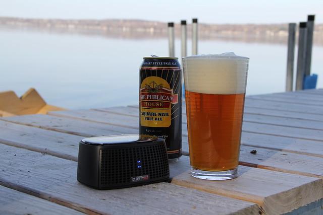 Cheers to Owasco Lake
