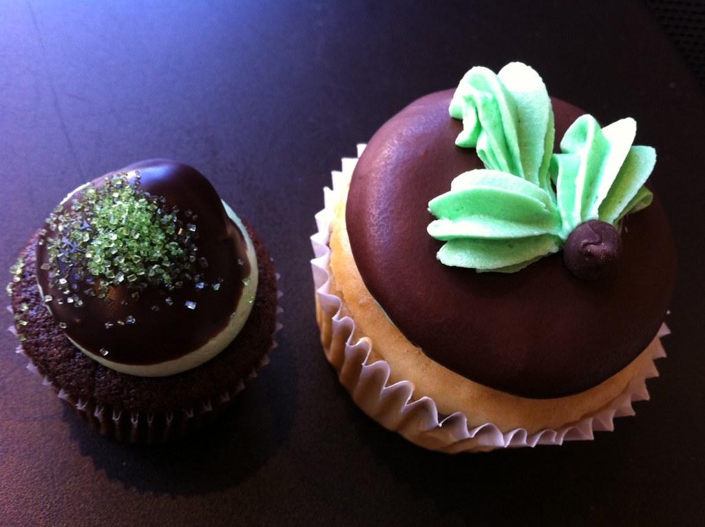 Vegan Gluten Free Cake Swirlz
