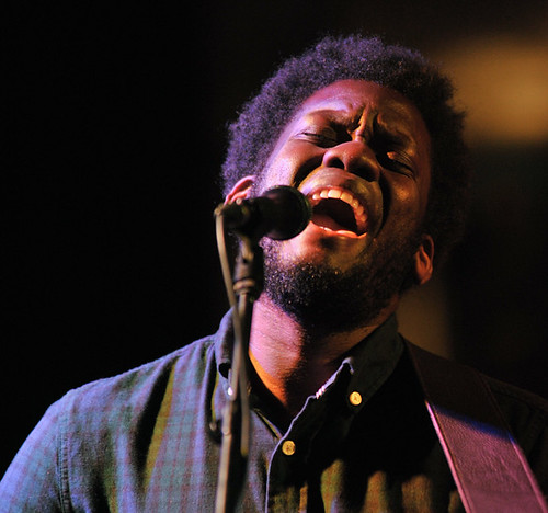 Michael Kiwanuka, St. David's Historic Sanctuary