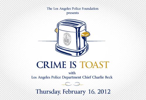 LAPD Breakfast