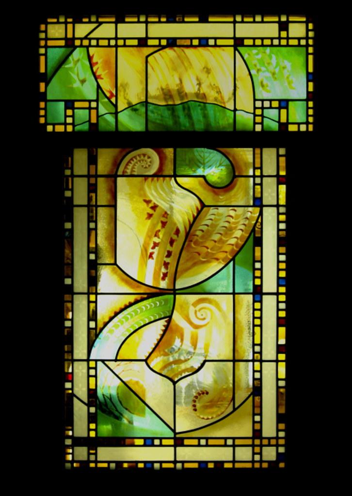 The Fibonacci/Malvern window