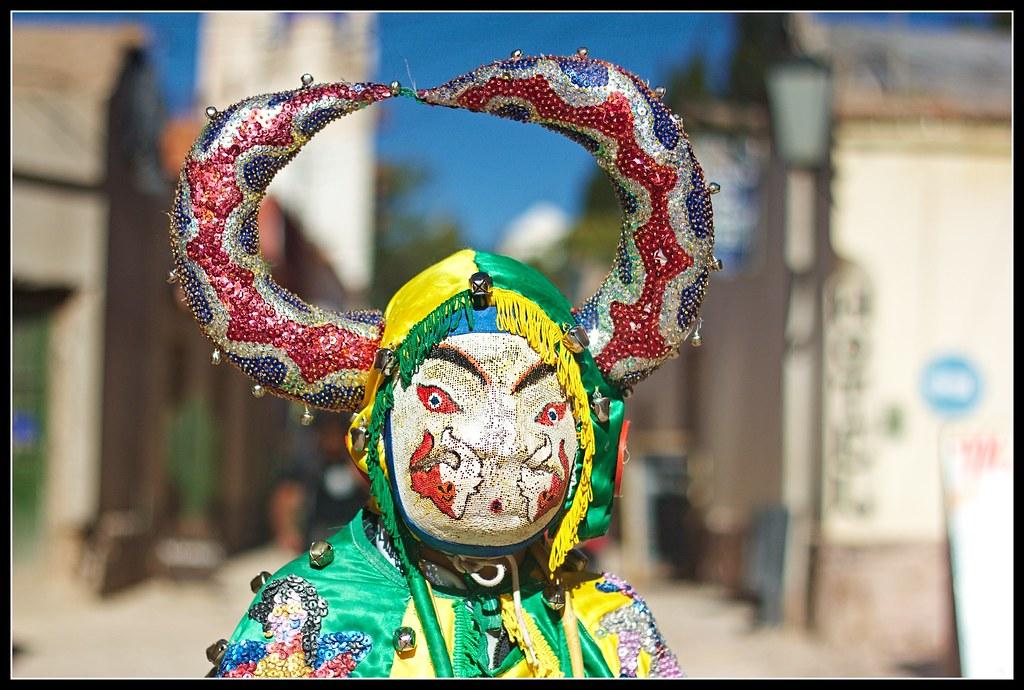 El Carnaval De Humahuaca Ritos Y Tradición De Un Festival Milenario