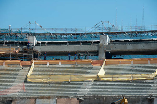 Maracanã Terá Edital Para Preservar Obras
