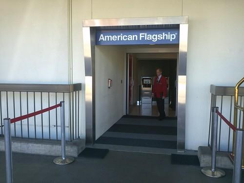 Flagship Entrance
