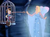 Blue Fairy - Inspiration