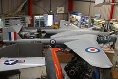 VF301 (RAL-G)