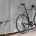 John's Fillet-Brazed Road Bike