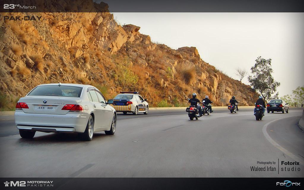 Fotorix Waleed - 23rd March 2012 BikerBoyz Gathering on M2 Motorway with Protocol - 6871401650 6c7ba5f0ca b