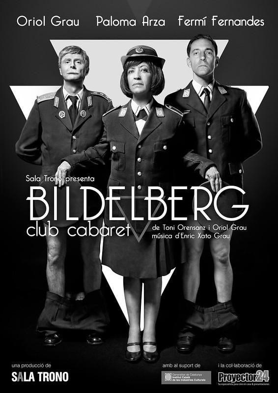 BILDELBERG CLUB CABARET