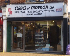 Picture of Clares Of Croydon, 54 Tamworth Road