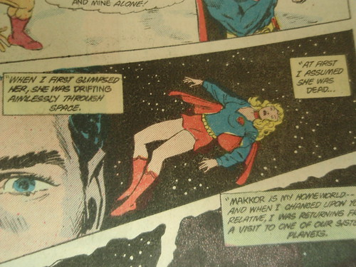 """Superman"" #415 (4)"