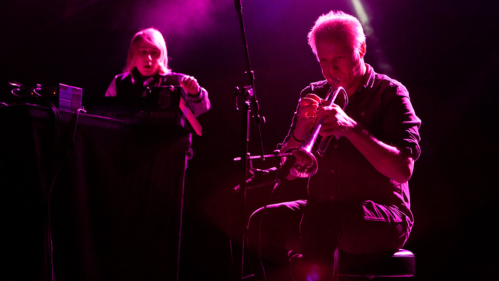 Mathias Stubø Band - by:Larm 2012