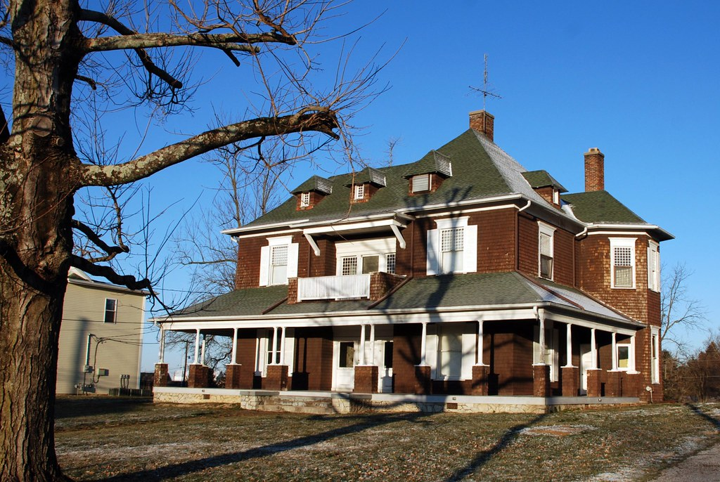 Marion Inn Bed And Breakfast