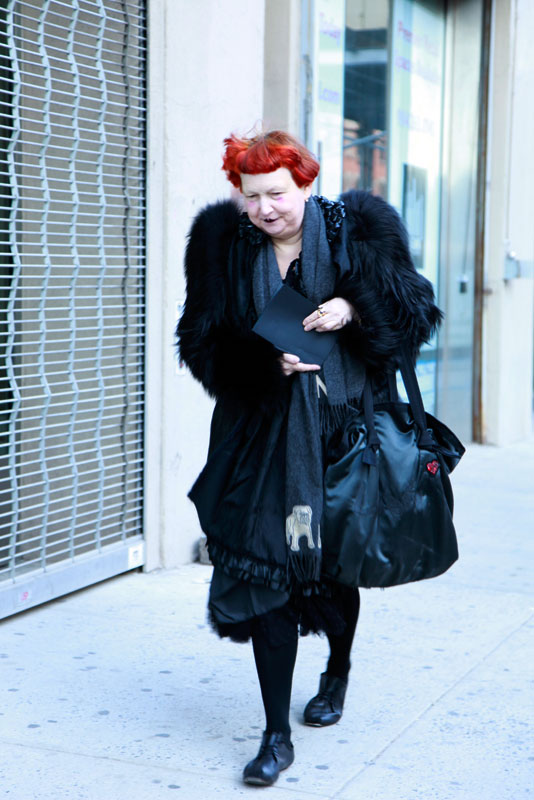 Lynn Yaeger_full nyc nyfw street fashion style