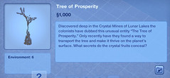 Tree of Prosperity