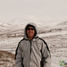 Dan in the Iranian Mountains - Ardabil to Tabriz