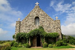Mt Carmel Chapel